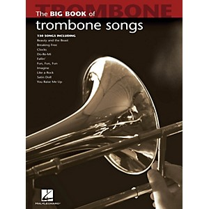 Hal-Leonard-The-Big-Book-Of-Trombone-Songs-Standard