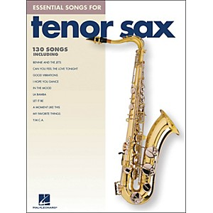 Hal-Leonard-Essential-Songs-For-Tenor-Sax-Standard