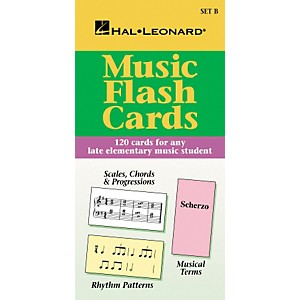 Hal-Leonard-Music-Flash-Cards-Set-B-Hal-Leonard-Student-Piano-Library-Standard