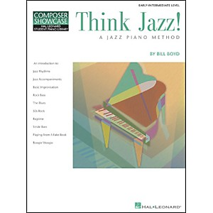 Hal-Leonard-Think-Jazz-Book-1-by-Bill-Boyd-Standard
