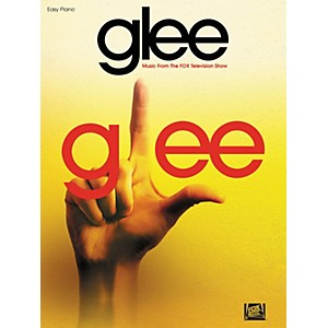 Hal-Leonard-Glee---Music-From-The-Fox-Television-Show-For-Easy-Piano-Standard