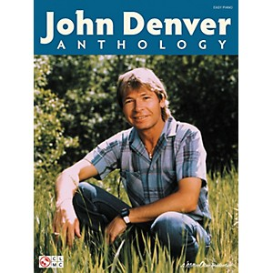 Cherry-Lane-John-Denver-Anthology-For-Easy-Piano-Standard