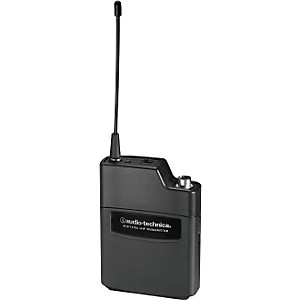 Audio-Technica-ATW-T210a-2000-Series-UniPak-Bodypack-Transmitter-Channel-D