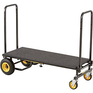 Rock-N-Roller-R8RT-8-in1-Mid-Multi-Cart-with-Desk-Standard