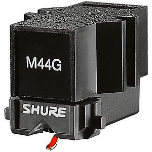 Shure-M44G-DJ-Cartridge-for-Scratching-and-Mixing-Standard