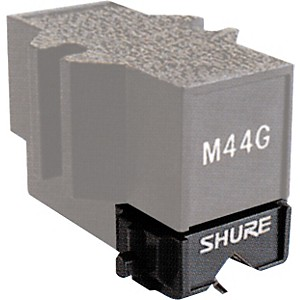 Shure-N44G-Stylus-for-M44G-Cartridge-Single