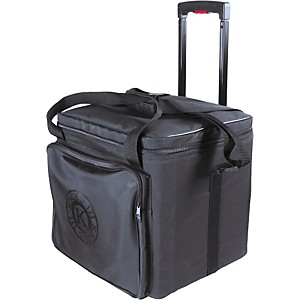 Kaces-KDL-100-LP-Porter-with-Wheels-Black