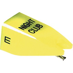 Ortofon-Night-Club-E-Stylus-Yellow