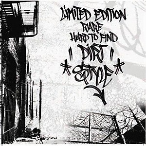 Thud-Rumble-Rare-Limited-Edition-Hard-to-Find-Dirtystyle-Record-Standard
