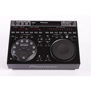 Pioneer-EFX-1000-Performance-Effector-Digital-Effects-Processor-886830338199