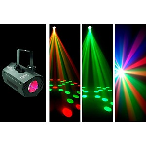 Chauvet-LX5-LED-Moonflower-Effect-Light-Standard