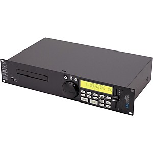 Stanton-C-402-Single-Rackmount-CD-Player-with-MP-Standard