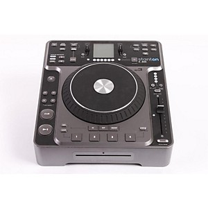 Stanton-C-324-Tabletop-CD-MP3-Player-886830342332