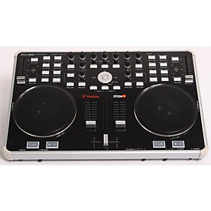 Vestax-VCI-300-DJ-Controller-with-Serato-ITCH-Black-886830077999