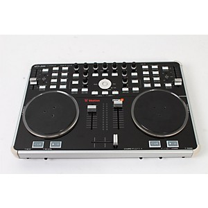 Vestax-VCI-300-DJ-Controller-with-Serato-ITCH-Black-888365167817