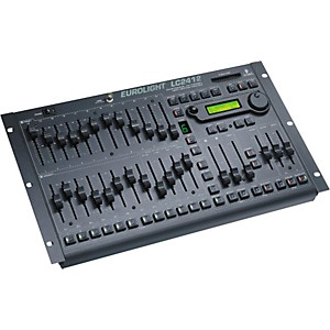 Behringer-Eurolight-LC2412-24-Channel-DMX-Lighting-Console-Standard