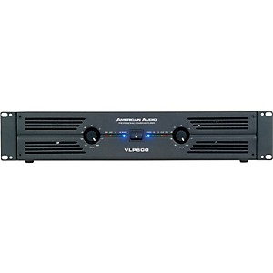 American-Audio-VLP-600-Power-Amplifier-Standard