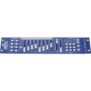 Chauvet-Obey-10-DMX-Lighting-Controller-Standard