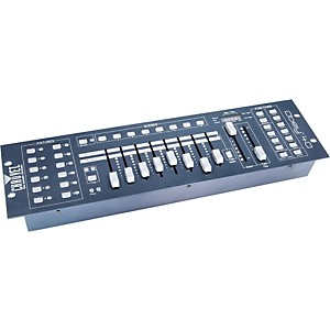 Chauvet-Obey-40-DMX-Lighting-Controller-Standard