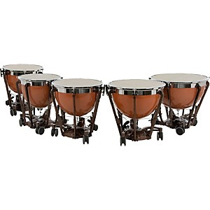 Adams-Professional-Series-Generation-II-Fiberglass-Timpani--Set-of-5-Standard