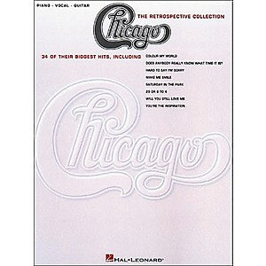 Hal-Leonard-Chicago-the-Retrospective-Collection-Piano--Vocal--Guitar-Book-Standard