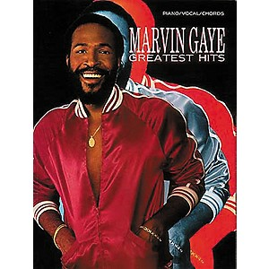 Hal-Leonard-Marvin-Gaye-Greatest-Hits-Piano--Vocal--Guitar-Chord-Book-Standard