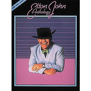 Hal-Leonard-Elton-John-Anthology-Revised-Piano--Vocal--Guitar-Songbook--Standard