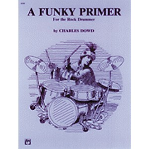 Alfred-Funky-Primer-for-Rock-Drum-Standard
