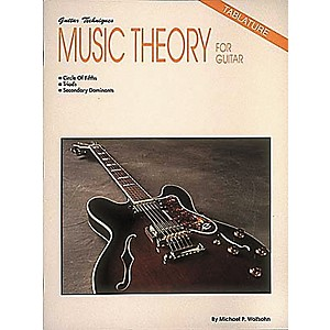 Hal-Leonard-Music-Theory-for-Guitar-Book-Standard