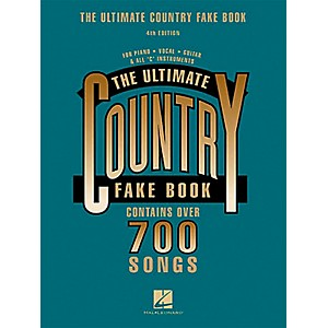 Hal-Leonard-New-Country-Fake-Book-Standard