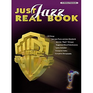 Hal-Leonard-Just-Jazz-Real-Book---C-Edition-Fakebook-Standard