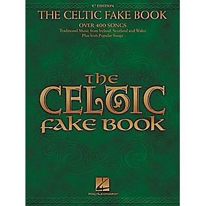 Hal-Leonard-The-Celtic-Fake-Book-Standard