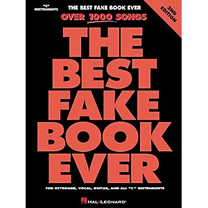 Hal-Leonard-The-Best-Fake-Book-Ever-4th-Edition-Standard