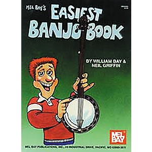Mel-Bay-Easiest-Banjo-Book-Standard