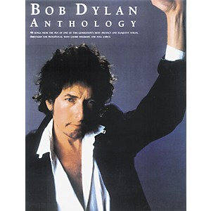 Music-Sales-Bob-Dylan-Anthology-Standard
