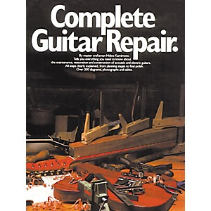 Music-Sales-Complete-Guitar-Repair-Standard