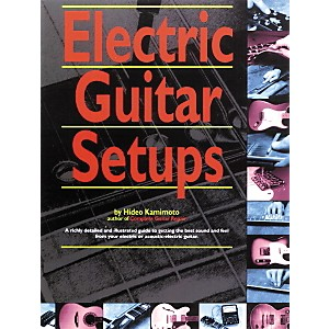 Music-Sales-ELECTRIC-GUITAR-SETUPS-Standard