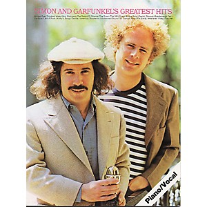 Music-Sales-Simon---Garfunkel-s-Greatest-Hits-Standard