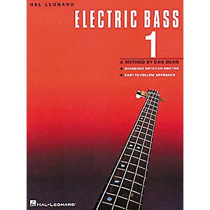 Hal-Leonard-Electric-Bass-1-Book-Standard