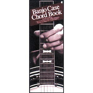 Music-Sales-Banjo-Case-Chord-Book-Standard