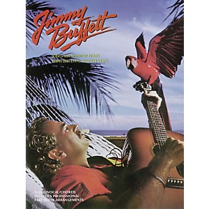 Alfred-Jimmy-Buffett---Songs-You-Know-By-Heart-Piano--Vocal--Guitar-Songbook--Standard