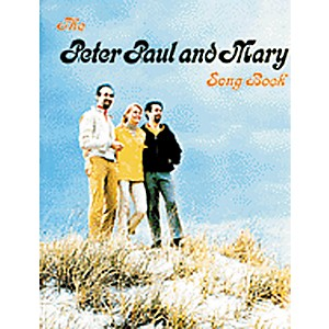 Alfred-The-Peter-Paul---Mary-Piano--Vocal--Guitar-Songbook--Standard