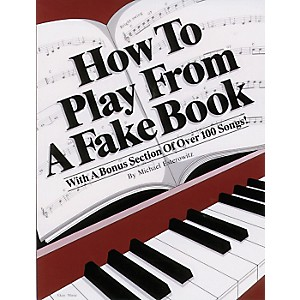 Alfred-How-to-Play-From-a-Fake-Book-Standard