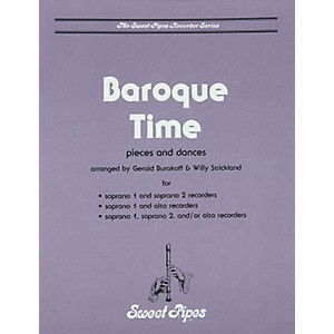 Sweet-Pipes-Baroque-Time-For-Recorder--Standard