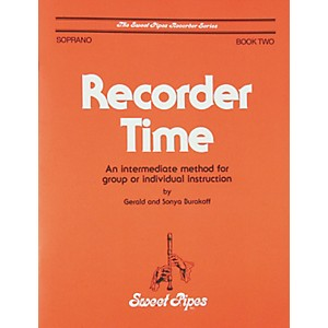 Sweet-Pipes-Recorder-Time-Book-2-Standard