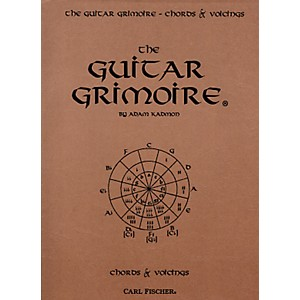 Carl-Fischer-The-Guitar-Grimoire---Chords-and-Voicings-Book-Standard