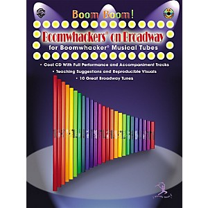 Alfred-Boom-Boom--Boomwhackers-on-Broadway-Book-Standard