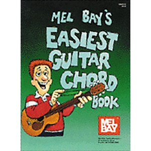 Mel-Bay-Easiest-Guitar-Chord-Book-Standard