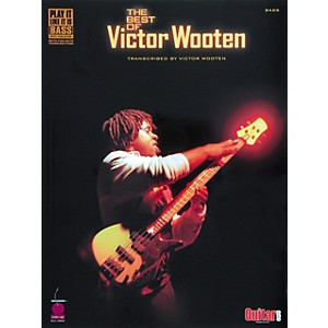 Cherry-Lane-The-Best-of-Victor-Wooten-Bass-Tab-Songbook--Standard