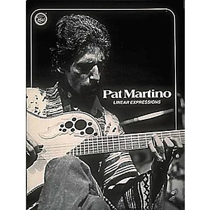 REH-Pat-Martino---Linear-Expressions-For-Guitar-Book--Standard